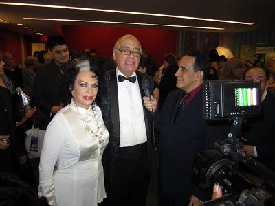 Fernando campos, president of ACE