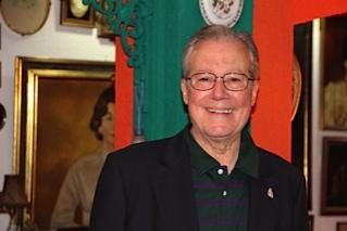 Manolo Garcia-Oliva