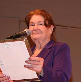 Nilda McKenna Tapia